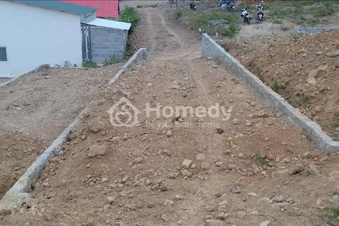 Cần bán lô đất rừng, nằm cạnh đường Nguyễn Tất Thành, Phước Đồng, Nha Trang, thích hợp đầu tư phân