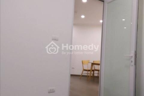 Cho thuê căn hộ chung cư mini 1 phòng ngủ, khách đầy đủ tiện nghi mặt hồ Văn Chương, 35-40m2