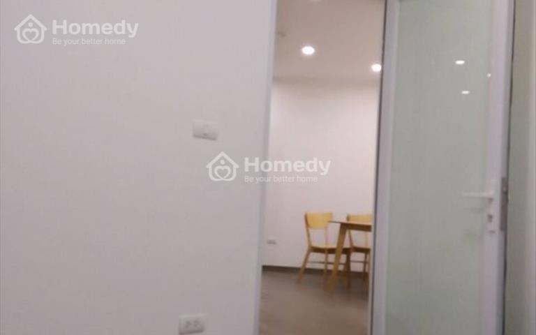 Chính chủ cho thuê căn hộ chung cư mini 1 phòng ngủ, đầy đủ tiện nghi mặt hồ Văn Chương, 40m2