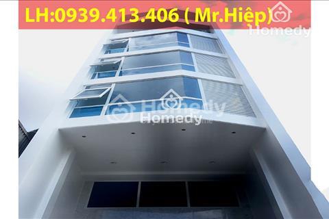 Cho thuê văn phòng quận Bình Thạnh, diện tích 50m2