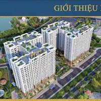 Căn hộ 69m2 - 2 phòng ngủ - Dự án Hà Nội Homeland