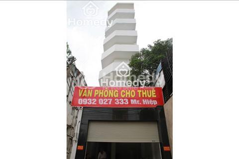 Cho thuê văn phòng, gần cầu Bình Triệu, tại quận Bình Thạnh