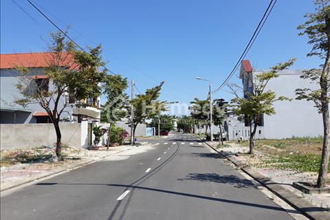 Chính chủ bán lô E1-02 khu đô thị Ngân Câu - Ngân Giang, Điện Ngọc