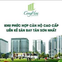 Tưng bừng khai trương mở bán dự án căn hộ sống xanh Cộng Hòa Garden, Quận Tân Bình, HCM