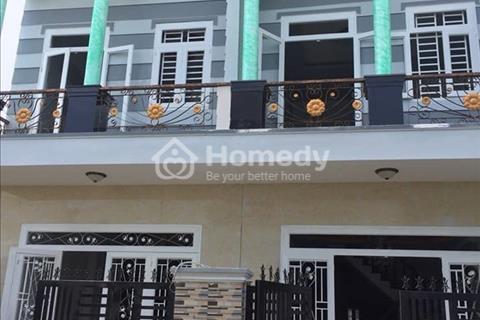 Bán 2 căn nhà đang hoàn thiện 1 trệt 1 lầu hẻm tổ 7 đối diện bệnh viện Trung ương vào 100m