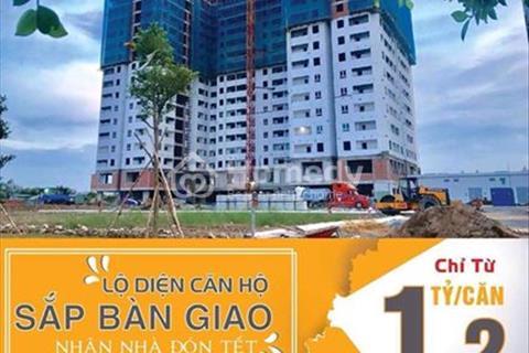 Căn hộ Heaven Riverview Quận 8 Thành phố Hồ Chí Minh