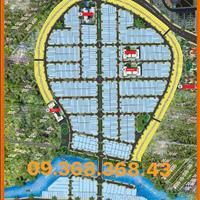 Trị Yên Riverside chính thức nhận đặt chỗ lợi nhuận cao 3 tháng có sổ, hạ tầng 100%