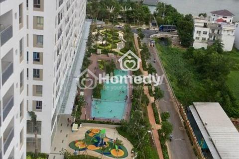 Cho thuê căn hộ Garden Plaza, Phú Mỹ Hưng, quận 7, nhà đẹp, view công viên