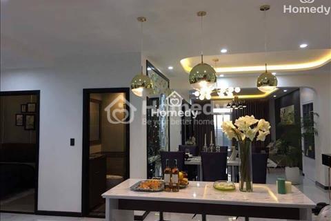 Cho thuê căn hộ cao cấp Riverside Residence, Phú Mỹ Hưng, diện tích 180m2