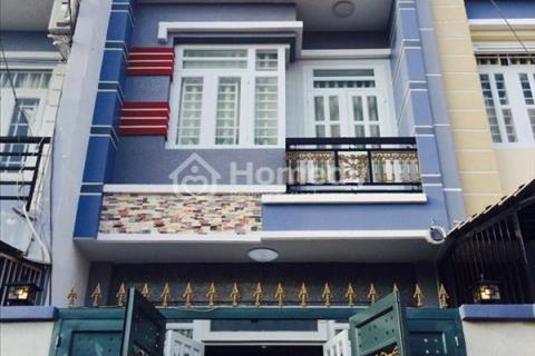 Siêu hot bán nhà mặt tiền đường Phạm Hùng, quận 8