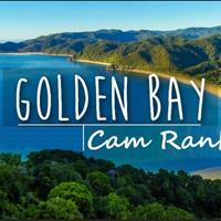 Golden Bay và Golden Bay 602. Điểm nóng đầu tư tại Cam Ranh - Khánh Hòa.