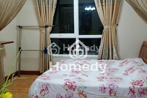 Cho thuê căn hộ The Manor 1 phòng ngủ, đầy đủ tiện nghi