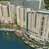 Bán căn hộ chung cư Lakeside là dự án thành phần thuộc khu trung tâm đô thị Chí Linh
