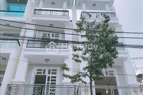 Mở bán dãy nhà 3 lầu cao cấp chiết khấu cao, sổ hồng riêng tại Hiệp Bình Chánh, Phạm Văn Đồng