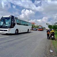 Đầu tư siêu lợi nhuận đất nền mặt tiền quốc lộ 50, trung tâm huyện Cần Đước, Long An, 339 triệu/nền