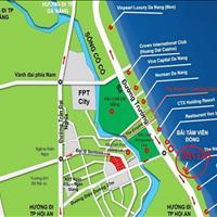 Condotel view biển sở hữu vĩnh viễn bàn giao full nội thất giá chỉ 46 triệu/m2