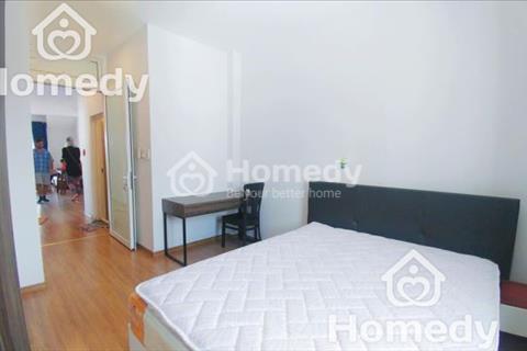 Cho thuê căn hộ 1 phòng ngủ 80m2, view biển khu An Thượng