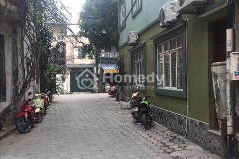 Bán nhà đẹp, giá rẻ, phố Vương Thừa Vũ, 50m2, giá 5,3 tỷ