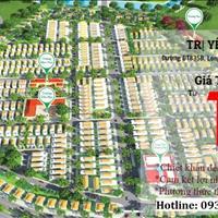 Đất Nam Sài Gòn mở bán Trị Yên Riverside, mặt tiền, chiết khấu 16% cơ hội trúng xe SH và vàng 9999