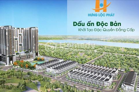 GreenStar SKyGarden căn hộ sống xanh liền kề PMH 2,5 tỷ căn 2Pn TT 40% đến lúc nhận nhà