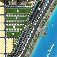 Đất nền biệt thự cao cấp ngay trung tâm thành phố Đà Nẵng cạnh siêu thị Lotte Mart