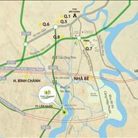 Dự án Saigon Riverpark do chủ đầu tư Hai Thành
