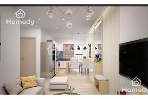 Cần cho thuê căn hộ tuyệt đẹp khu phố Tây An Thượng 4, view đẹp, vị trí trung tâm
