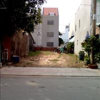 Bán đất chợ Bình Chánh, giá chỉ 125 triệu, sổ hồng riêng, xây dựng tự do