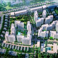 Khu đô thị mới ngay mặt tiền Võ Văn Kiệt - chỉ từ 1,5 tỷ, thanh toán 50% nhận nhà