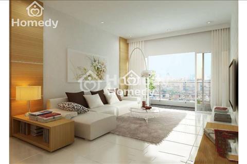 Cho thuê gấp căn hộ Riverside Residence, 130m2 giá 23 triệu/tháng