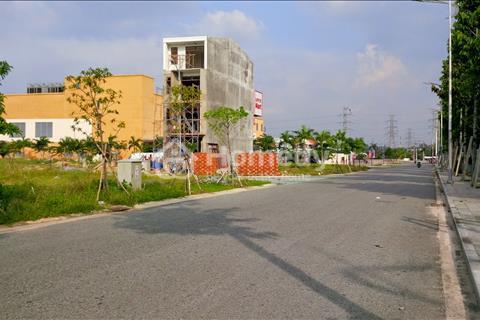 Cần bán đất đường Quốc lộ 13, Hưng Định, Thuận An, Bình Dương, 90m2, giá chỉ 1,5 tỷ, thổ cư 100%