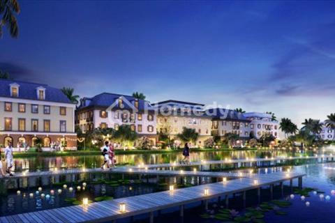 Biệt thự biển Townhouse Sun Group Hạ Long, Quảng Ninh