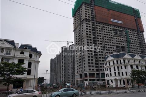 Chỉ 780 triệu sở hữu căn hộ 2 phòng ngủ tầng trung tòa CT1 dự án Bộ Công An, trả góp 5 triệu/tháng