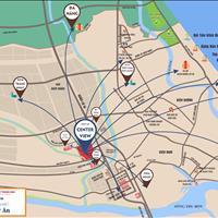 Đất nền Điện An nằm ngay trung tâm hành chính phường