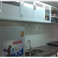 Cho thuê căn hộ Nest Home mới 100%, 2 phòng ngủ, full nội thất