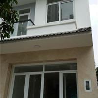 Bán nhà phố hoàn thiện Him Lam Phú Đông, 1 trệt, 3 lầu, diện tích đất 5 x 18.5m, giá 10 tỷ