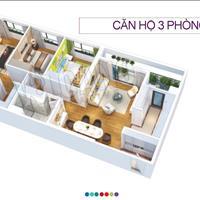 Chính chủ bán căn góc 109m2 chung cư 6th Element, giá 42,48 triệu/m2, hướng đông nam