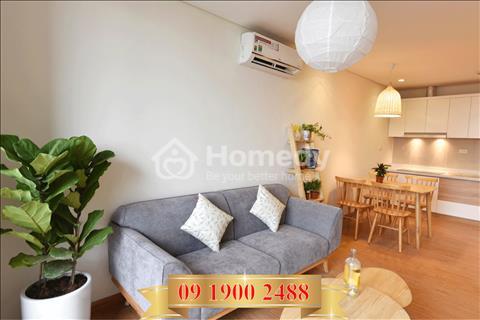 Thu nhập thụ động 150 triệu mỗi năm, nhiều khách hàng chọn mua căn Officetel 44m2, Hong Kong Tower