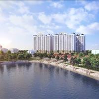 Bán căn hộ chung cư vị trí đẹp nhất quận Long Biên nằm trên đường Nguyễn Văn Cừ chỉ 1.8 tỷ/căn 3PN