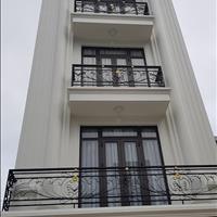 Bán liền kề cao cấp Ngô Thì Nhậm, Hà Đông 55m2, 5 tầng, vị trí kinh doanh, gara ô tô