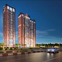 Victory Tower – tòa căn hộ đẹp nhất Hà Nội Paragon – Hỗ trợ lãi suất 0%, chiết khấu 2,5%