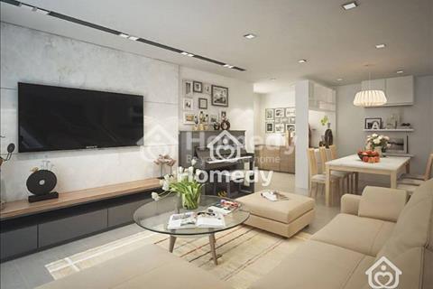 Cho thuê chung cư 17T9 Hoàng Đạo Thúy 110m2, full nội thất đẹp