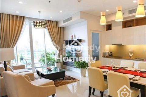 Cho thuê chung cư tòa CT3 Nam Cường, diện tích 99m2, đầy đủ nội thất
