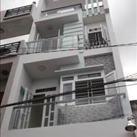 Bán nhà Nguyễn Văn Luông quận 6, chính chủ 60m2