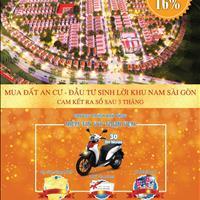 Mua Đất Trị Yên Nhận Liền SH Mode–Cơ Hội Sở Hữu Đất Nền Nam Sài Gòn Chiết Khấu Đến 16%