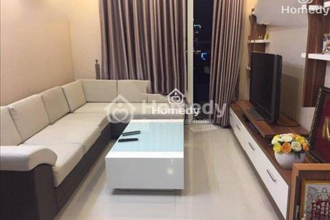 Cho thuê chung cư Hà Đô, diện tích 80m2, giá 13,5 triệu/tháng