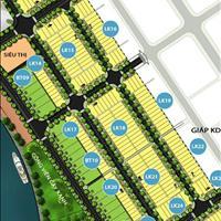 Chính chủ bán lô đất LK18, đường 11.5m, Ngọc Dương Riverside, Điện Ngọc