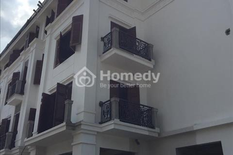 Biệt thự liền kề đường Nguyễn Tuân, ô tô tránh, 70m2, 5 tầng, mặt tiền 5,5m, giá 11 tỷ
