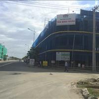 Đất nền khu phố kiểu mẫu nằm trên trục Minh Mạng trung tâm quận Ngũ Hành Sơn