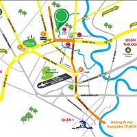 Mở bán căn hộ chung cư giá rẻ Quận 12 đường Lê Thị Riêng